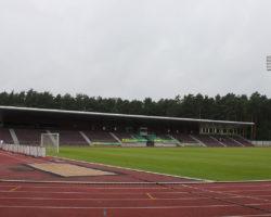Городской стадион Алитуса