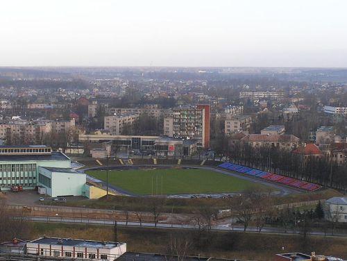 aukstaitijos-stadionas