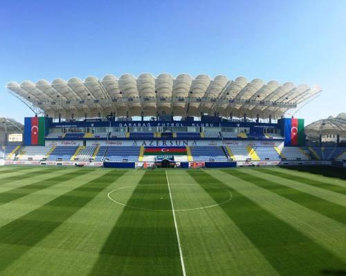 azersun-arena