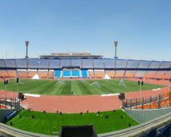 Каирский международный стадион
