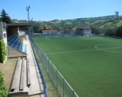 Кампо спортиво ди Фьорентино