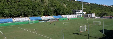Кампо Спортиво ди Монтеккьо