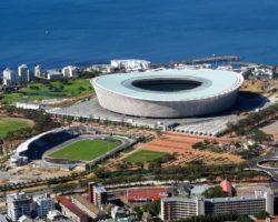 Кейптаун Стэдиум