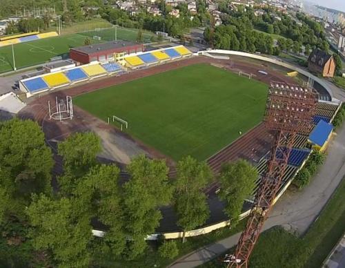 klaipedos-centrinis-stadionas