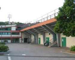 Стадио Олимпико ди Серравале