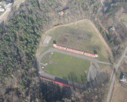 Городской стадион Шилуте