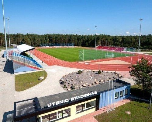 utenio-stadionas
