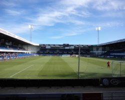 randers-stadion