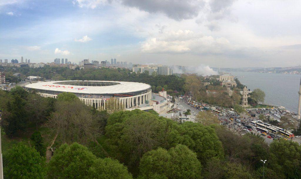 Водафон Парк