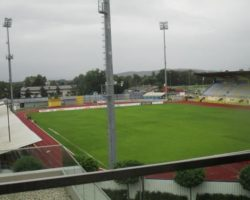 Домжале Спортны Парк