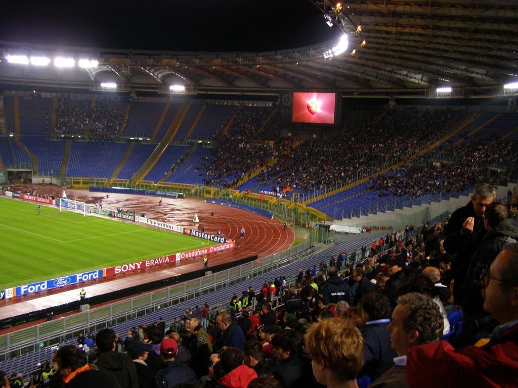 Стадио Олимпико
