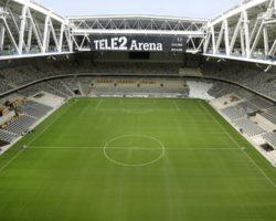 Теле2 Арена