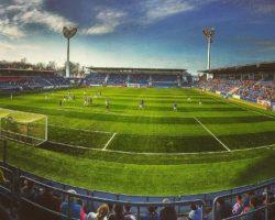 Стадион Мирослава Валенты