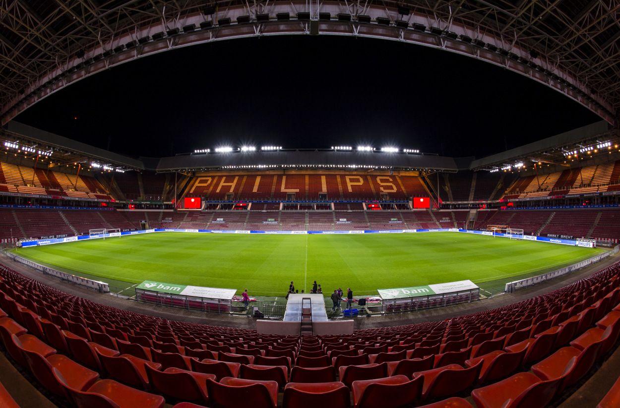 Стадион Филипс