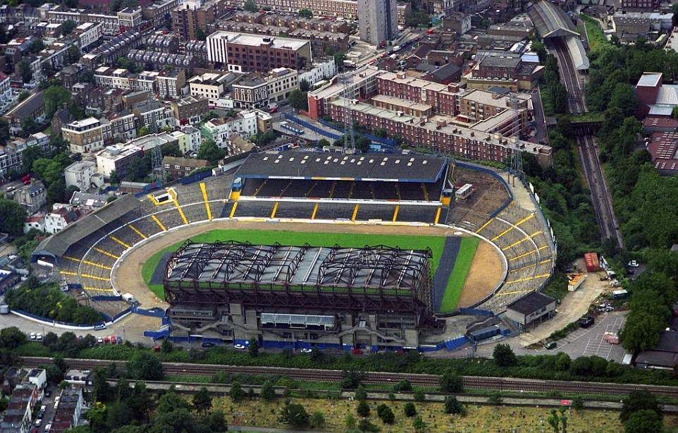 stamford-bridge-in-1993